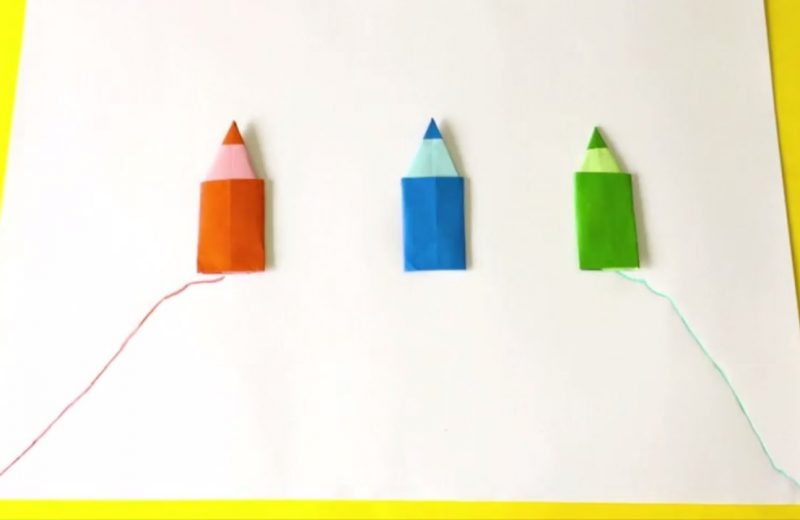 How-to-Make-an-Origami-Pencil-1