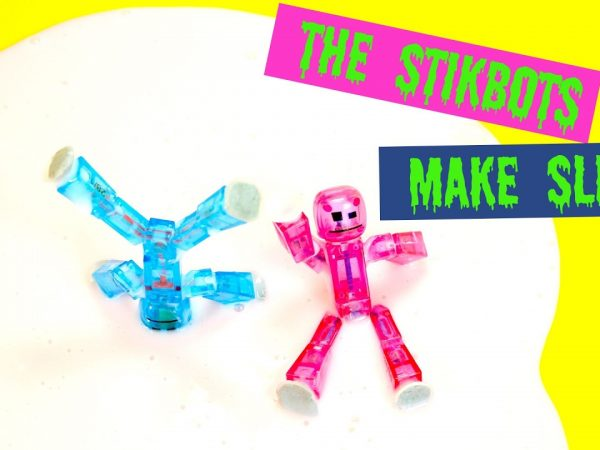 The-Stikbots-Make-Slime-stikbots-stopmotion